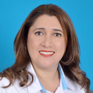 Dra. Tatian Prieto