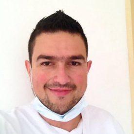Juan Carlos Gomez
